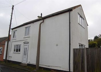 Thumbnail 2 bed detached house to rent in Hastings Street, Carlton, Nottingham