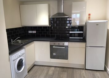 Thumbnail 1 bed flat to rent in Garden Street, Sheffield