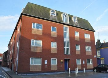 Thumbnail 1 bedroom flat to rent in Naventis Court, Blackpool