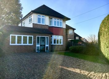Thumbnail 3 bed detached house for sale in Orchard Road, Chessington, Surrey