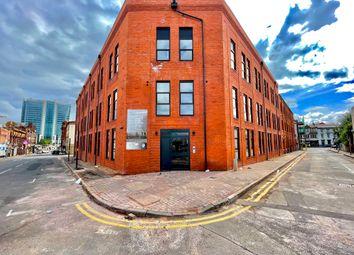 Thumbnail 2 bed flat to rent in Hallmark 5, Bond Street, Birmingham
