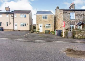 Thumbnail 2 bedroom detached house for sale in New Road, Holymoorside, Chesterfield, Derbyshire
