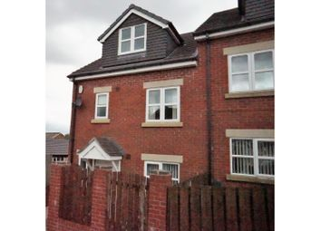Thumbnail 3 bed semi-detached house for sale in Speedwall Street, Stoke-On-Trent
