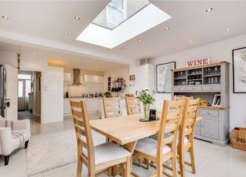 Thumbnail 4 bed terraced house for sale in Undine Street, London