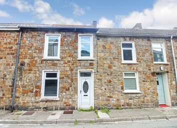 Thumbnail 3 bed property for sale in Institution Terrace, Ebbw Vale