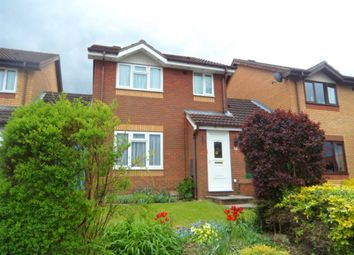 Thumbnail 3 bed property to rent in Dynevor Close, Bromham, Bedford