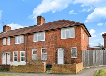 Thumbnail 3 bed end terrace house for sale in Beaconsfield Road, London