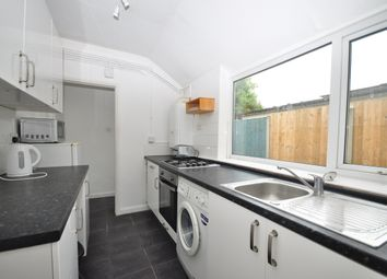 Thumbnail 3 bed end terrace house to rent in Sturry Road, Canterbury