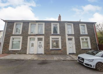 Thumbnail 3 bed terraced house for sale in Windsor Place, Senghenydd, Caerphilly