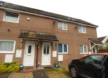 Thumbnail 1 bed terraced house to rent in Glyn Hirnant, Morriston, Swansea