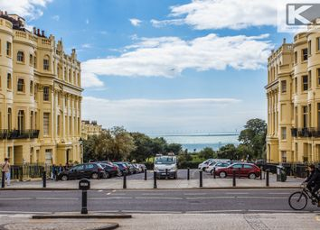 Thumbnail 2 bedroom flat for sale in Brunswick Place, Hove