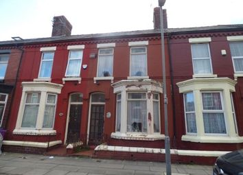 Thumbnail Property for sale in Kelso Road, Liverpool, Merseyside, Uk