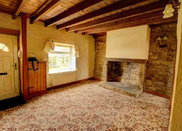 Thumbnail 1 bed cottage for sale in Holden Street, Belthorn, Blackburn