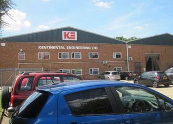 Thumbnail Light industrial to let in 8A & 8B, Platt Industrial Estate, Borough Green, Sevenoaks, Kent