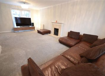 Thumbnail 4 bed detached house to rent in Bacon Close, College Town, Sandhurst