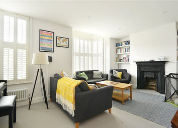 Thumbnail 3 bed flat for sale in Whateley Road, East Duwich, London