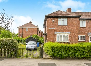 Thumbnail 2 bed terraced house for sale in Hill Crescent, Murton, Seaham