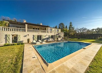 Thumbnail 4 bed detached house for sale in Valbonne, France