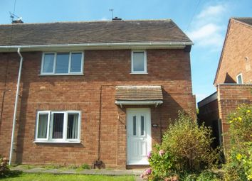 Thumbnail 1 bed flat to rent in Griffiths Drive, Wednesfield, Wolverhampton