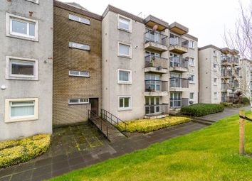 Thumbnail 1 bed flat for sale in 24 Mill Street, Ayr