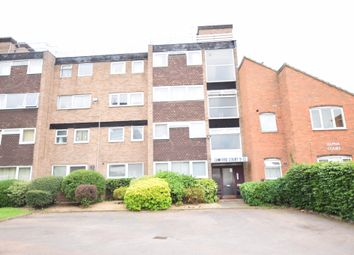 Thumbnail 2 bed flat for sale in Camford Court, Kempston, Bedford
