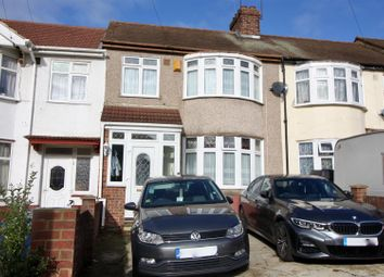 Thumbnail 3 bed terraced house to rent in Rosecroft Road, Southall