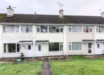 Thumbnail 3 bed terraced house to rent in Four Oaks Road, Tedburn St. Mary, Exeter