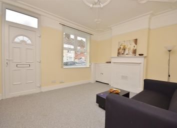 Thumbnail 4 bed terraced house to rent in Edward Street, Luton