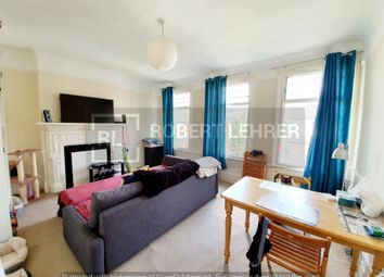 Thumbnail 2 bed flat to rent in Sylvan Avenue, Wood Green