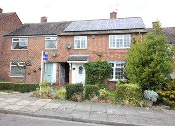 Thumbnail 3 bed terraced house for sale in Rowan Avenue, Stapleford, Nottingham