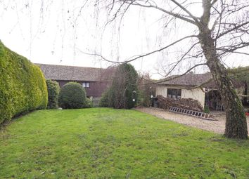 Thumbnail 4 bed barn conversion for sale in Upper Woodford, Salisbury