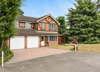 4 bed detached house for sale in Egham, Surrey TW20