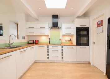 Thumbnail 4 bed semi-detached house to rent in Orchard Close, Fetcham, Leatherhead