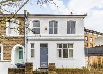 Thumbnail 2 bed semi-detached house to rent in Mill Hill Road, London