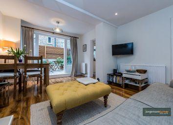 Thumbnail 1 bed flat for sale in Oaklands Grove, Shepherds Bush, London