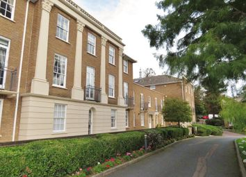 Thumbnail 1 bed flat to rent in Bower Hill, Epping