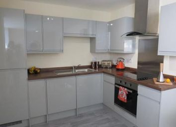 Thumbnail 1 bed flat for sale in Bridge Street, Walsall
