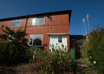 Thumbnail 2 bedroom semi-detached house for sale in Oak Avenue, Little Lever, Bolton