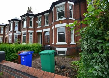 Thumbnail 5 bedroom terraced house to rent in Mauldeth Road West, Withington, Manchester, Greater Manchester