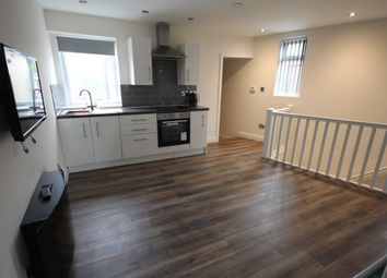 Thumbnail 2 bed flat to rent in Wargrave Road, Newton-Le-Willows