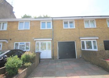 Thumbnail 3 bed terraced house to rent in Melrose Villas, Burnhill Road, Beckenham