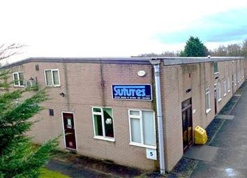 Thumbnail Industrial for sale in Unit 19, Vauxhall Industrial Estate, Ruabon, Wrexham, Wrexham