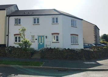 Thumbnail 3 bed property to rent in Carrine Way, Truro