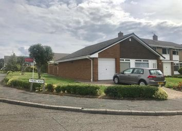 Thumbnail 3 bed bungalow for sale in Tyburn Road, Wirral, Merseyside