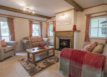 Thumbnail 2 bed bungalow for sale in Wardleys Lane, Hambleton