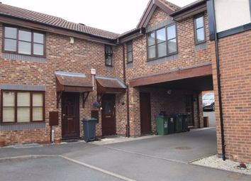 Thumbnail 3 bed end terrace house for sale in Clent Hill Drive, Rowley Regis
