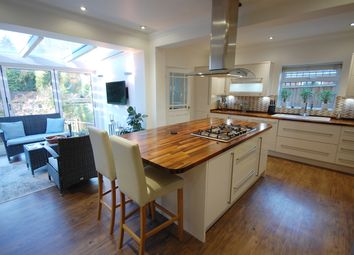 Thumbnail 4 bed detached house for sale in St. Marys Lane, Louth