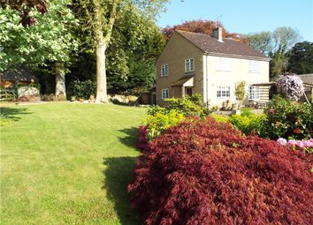 Thumbnail 3 bed detached house for sale in Gassons Lane, Whitchurch Canonicorum, Bridport