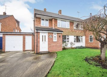 Thumbnail 3 bed semi-detached house for sale in Beeches Road, Beechenlea, Chelmsford