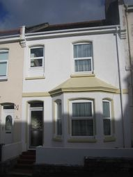 Thumbnail 2 bed property to rent in Admiralty Street, Keyham, Plymouth